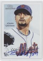 Johan Santana /10