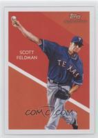 Scott Feldman /25
