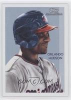 Orlando Hudson /25