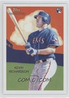 Kevin Richardson /25