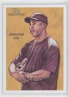 Jermaine Dye /25
