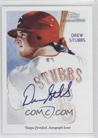 Drew Stubbs