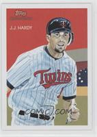 J.J. Hardy