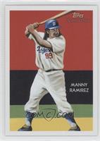 Manny Ramirez /1
