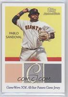 Pablo Sandoval /99