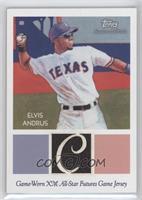 Elvis Andrus /199