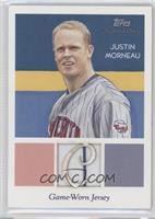 Justin Morneau /199