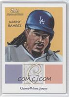 Manny Ramirez /199