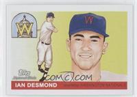 Ian Desmond
