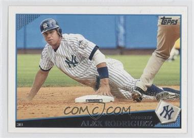 2010 Topps New York Yankees 27 World Series Titles - [Base] #YC27 - Alex Rodriguez