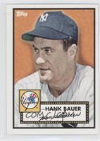 Hank Bauer