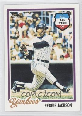 2010 Topps New York Yankees 27 World Series Titles #YC22 - Reggie Jackson