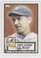 Lefty Gomez