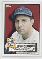 Tommy Henrich