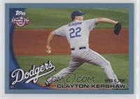Clayton Kershaw /2010