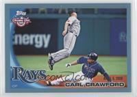 Carl Crawford /2010