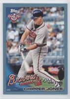 Chipper Jones /2010