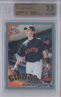 Buster Posey /2010 [BGS 9.5]