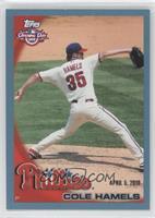 Cole Hamels /2010