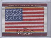Chris Tillman /1