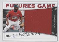 Chris Carter /139
