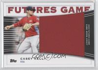 Casey Kelly /135
