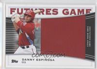 Danny Espinosa /139