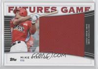 Mike Stanton /139