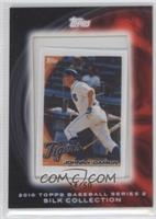 Johnny Damon /50