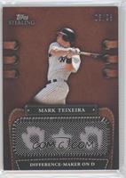Mark Teixeira /25
