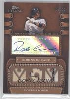 Robinson Cano /10