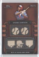 Andre Dawson /25