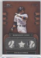 Robinson Cano /25