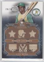 Reggie Jackson /10