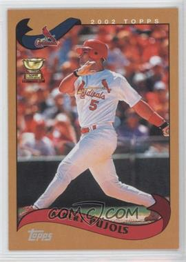 2010 Topps The Cards Your Mom Threw Out #CMT51 - Albert Pujols
