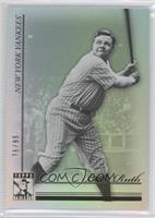 Babe Ruth /99