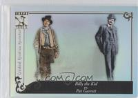 Billy the Kid vs. Pat Garrett