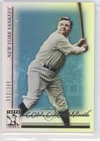 Babe Ruth /399