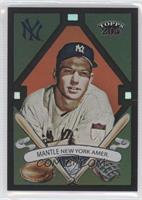 Mickey Mantle /99