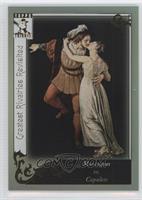 Montagues vs Capulets /99