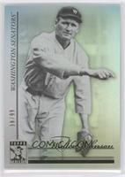 Walter Johnson /99