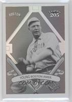 Topps 205 - Cy Young /99