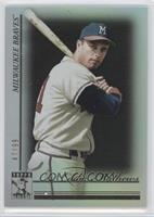 Eddie Mathews /99
