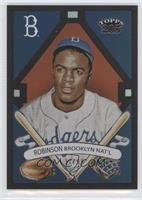 Topps 205 - Jackie Robinson /99