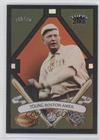 Cy Young /99