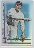 Walter Johnson /399