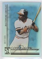 Eddie Murray /399