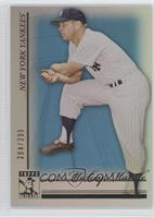 Mickey Mantle /399