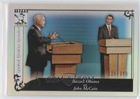 Barack Obama vs. John McCain /399