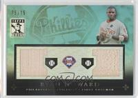 Ryan Howard /75
